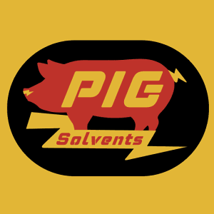 PIG solvents